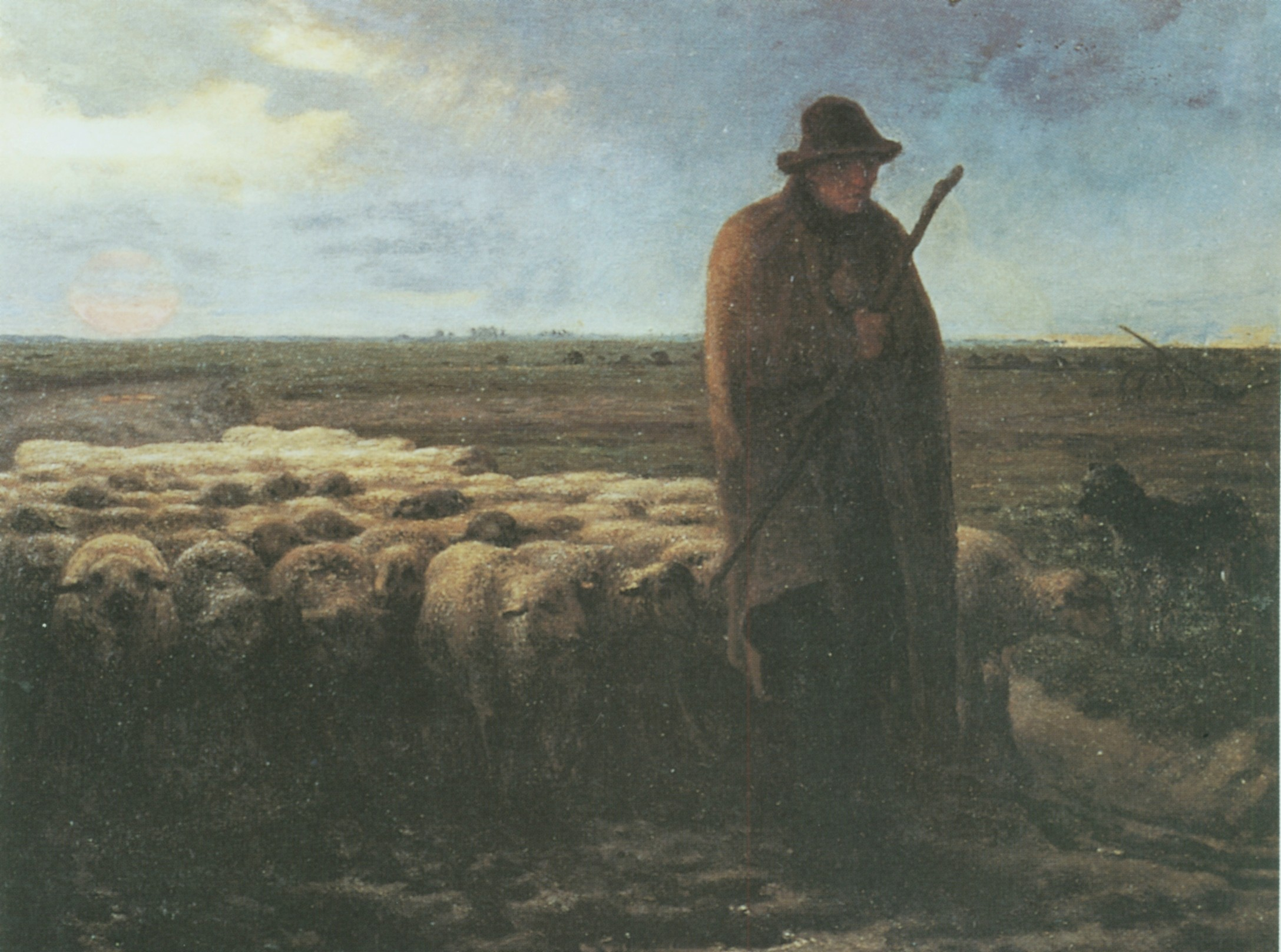 The Good Shepherd and the Cornerstone – Institute Id of Christ the ...