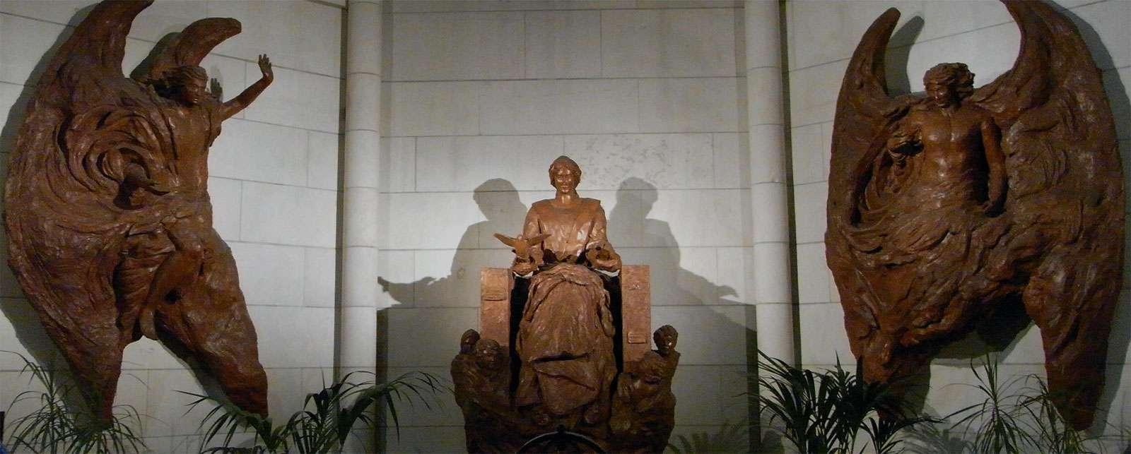 Capilla Idente Catedral Almudena